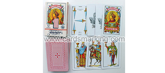 Fournier Heraclio No.1 Playing Cards